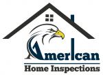 American Home Inspectors Logo